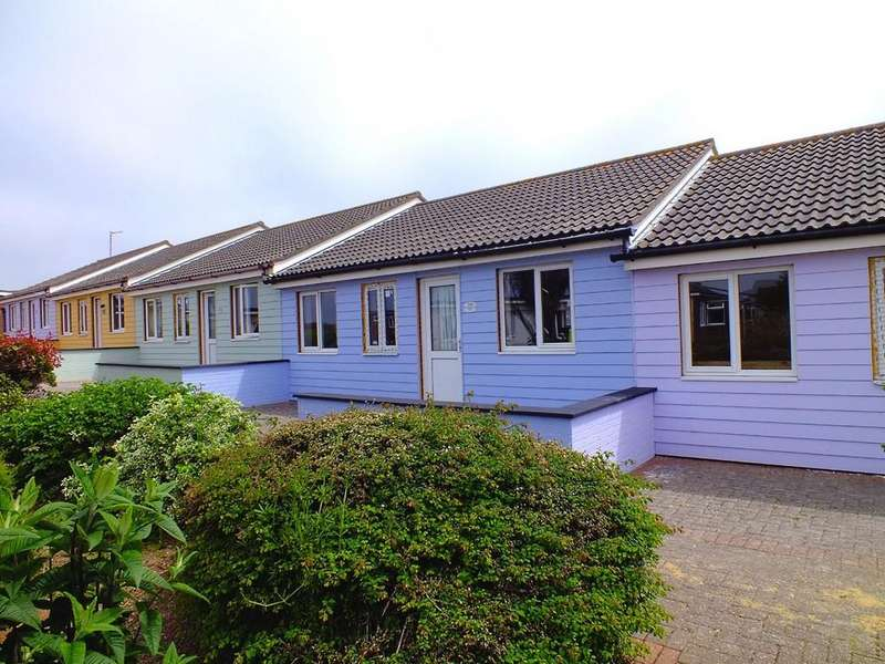 3 Bedrooms Semi Detached Bungalow for sale in The Mannington - Mundesley Holiday Village
