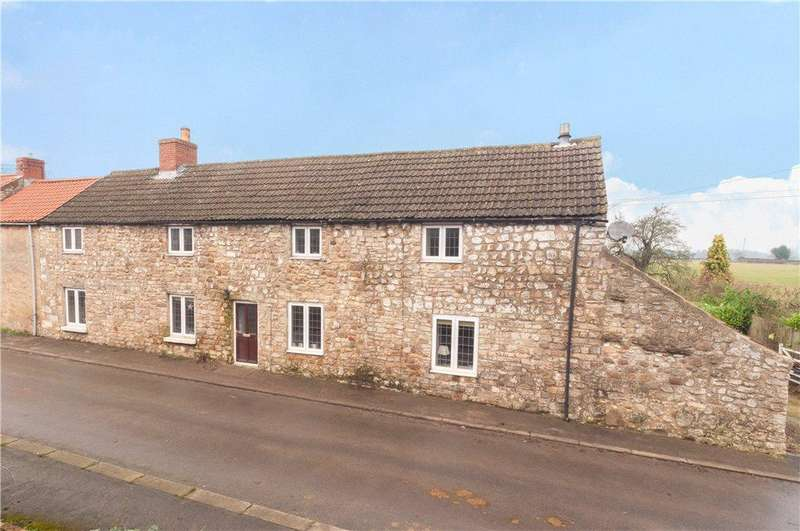 4 Bedrooms End Of Terrace House for sale in Snape Cottage, Ings Lane, Snape, Bedale