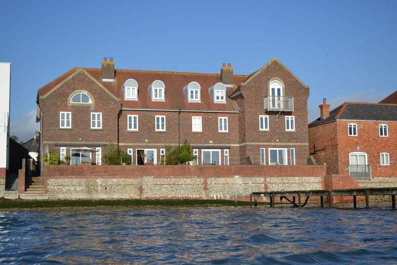 3 Bedrooms House for sale in John King Shipyard, Emsworth, PO10