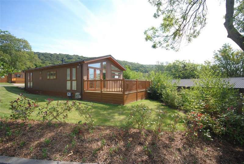 2 Bedrooms Mobile Home for sale in The Arcadia Lodge, Cheddar Woods - Resort Spa, Axbridge, BS27