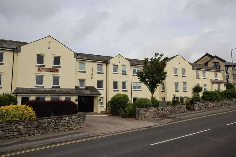 1 Bedroom Apartment Flat for sale in 22 Strand Court, Grange over Sands