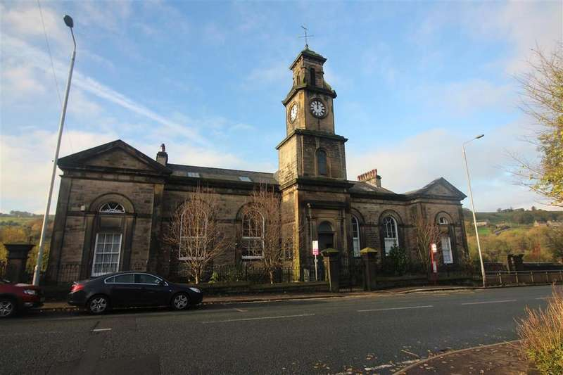 2 Bedrooms Apartment Flat for sale in The Chapel, Luddendenfoot, Halifax