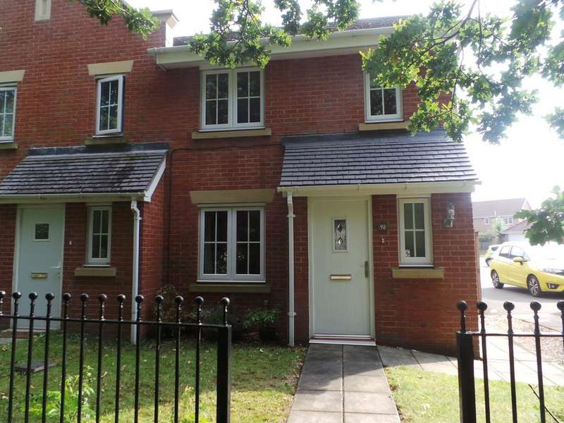 3 Bedrooms End Of Terrace House for sale in The Avenue, Gainsborough