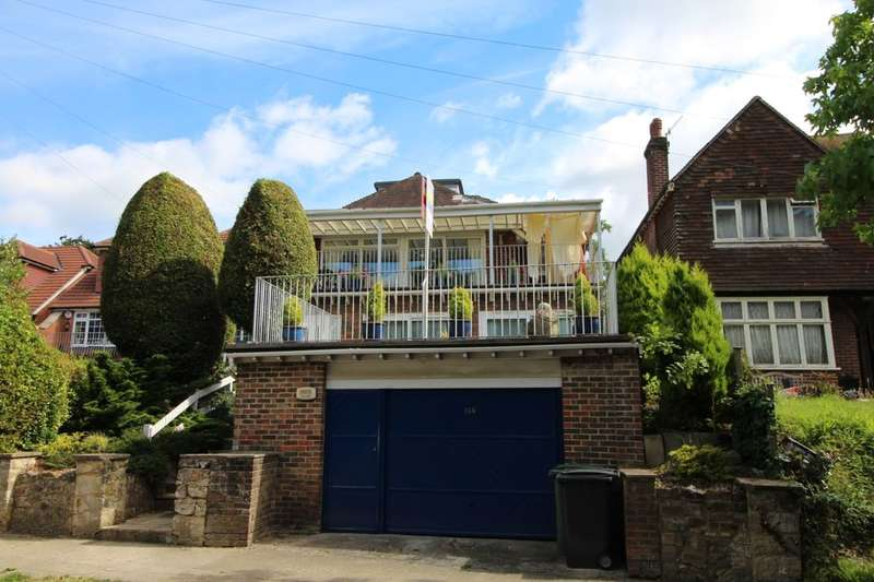 5 Bedrooms Detached House for sale in St. Helens Road, Hastings, TN34