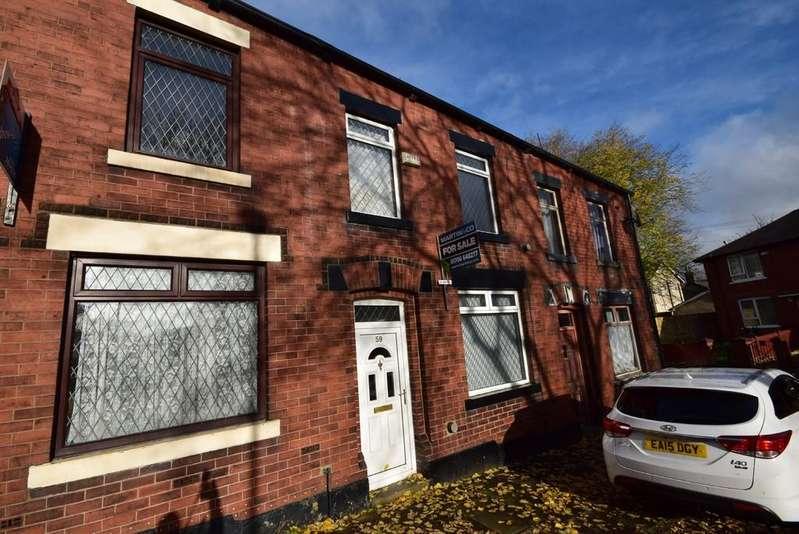 4 Bedrooms Terraced House for sale in Rathbone Street, Kingsway