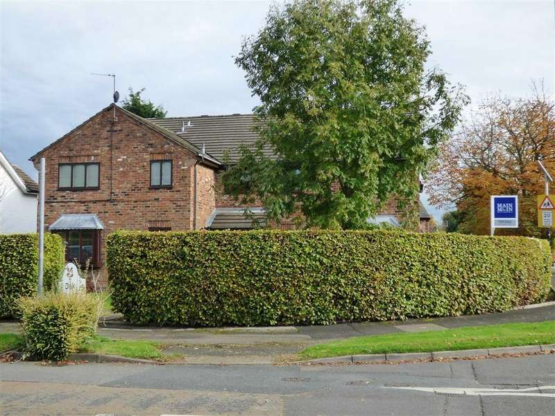 1 Bedroom Flat for sale in Lincoln Road, Wilmslow, Cheshire