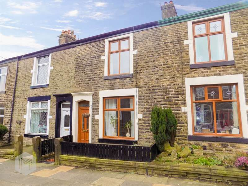 2 Bedrooms Cottage House for sale in Crown Lane, Horwich, Bolton, Lancashire