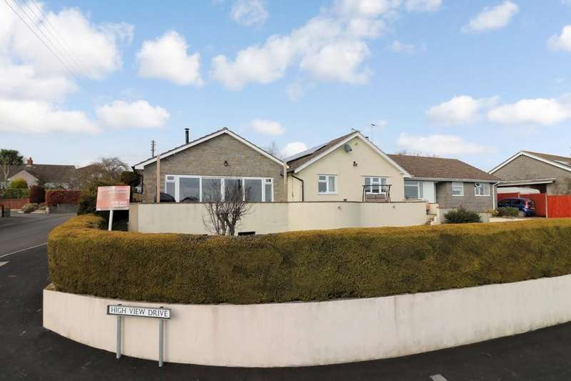 4 Bedrooms Semi Detached House for sale in Chapel Hill, Ashcott