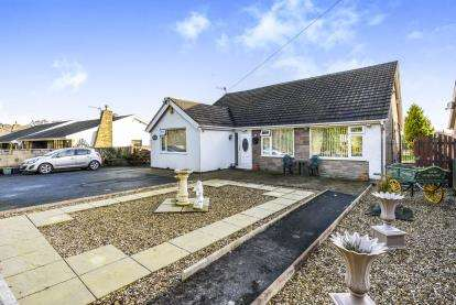 4 Bedrooms Bungalow for sale in Locka Lane, Lancaster, LA1
