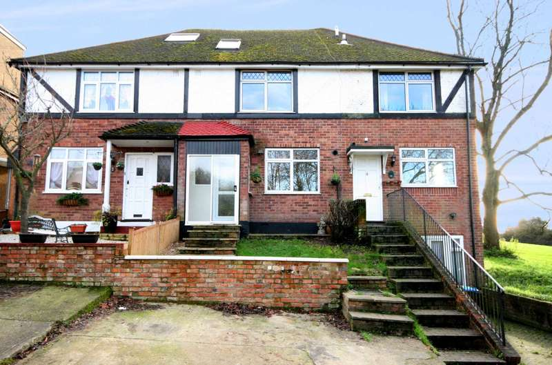 4 Bedrooms Terraced House for sale in Adeyfield