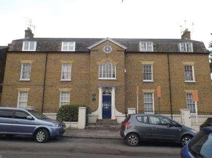 1 Bedroom Flat for sale in Hamilton Place, Woodside Gardens, Tottenham, London