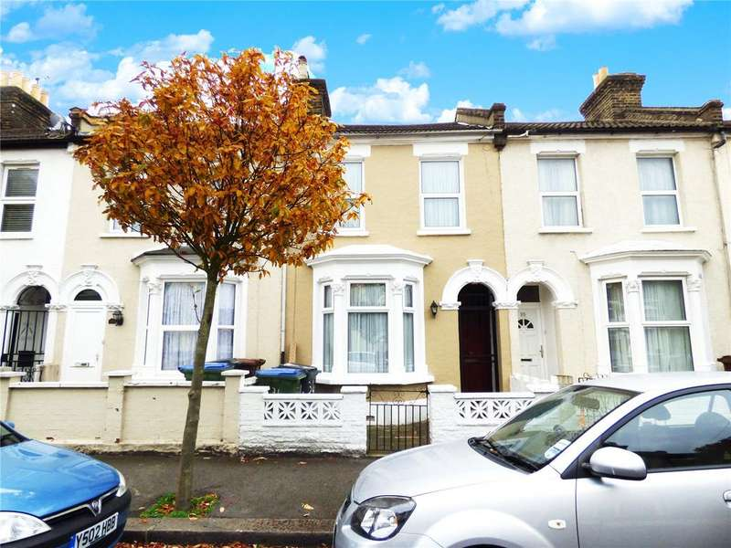 3 Bedrooms Terraced House for sale in Chichester Road, Leytonstone, London, E11