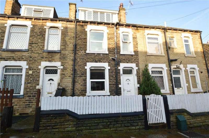 2 Bedrooms Terraced House for sale in Zoar Street, Morley, Leeds