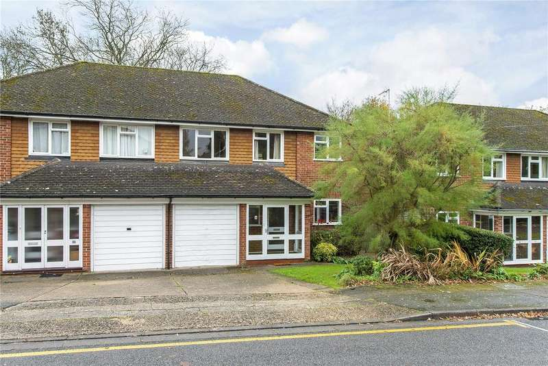 3 Bedrooms Semi Detached House for sale in Northbrook Drive, Northwood, Middlesex, HA6