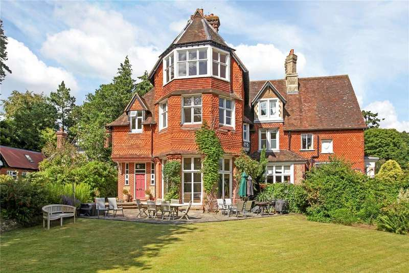 6 Bedrooms Unique Property for sale in Brook Road, Wormley, Godalming, Surrey, GU8