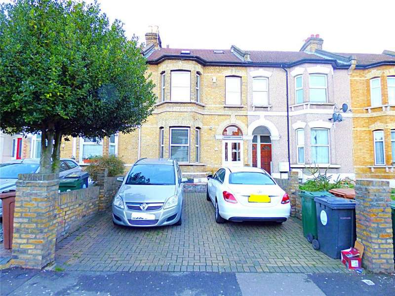 5 Bedrooms Terraced House for sale in Fairlop Road, Leytonstone, E11