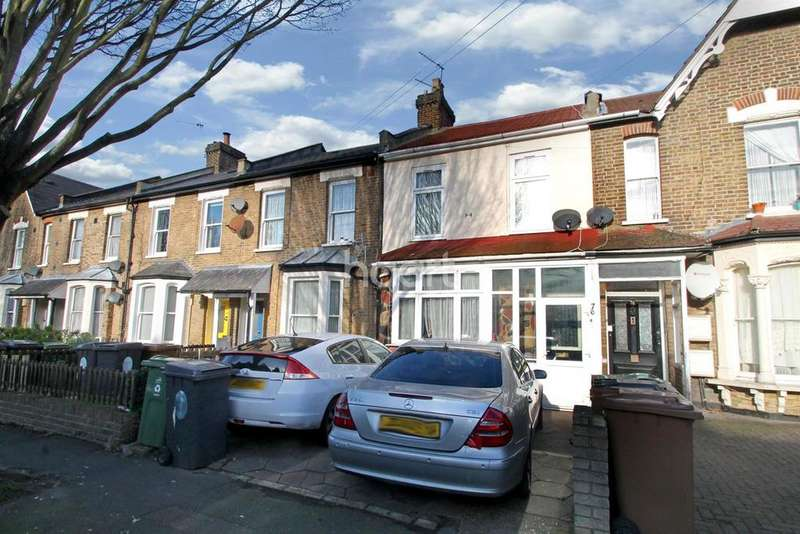 3 Bedrooms Terraced House for sale in Northcote, Walthamstow