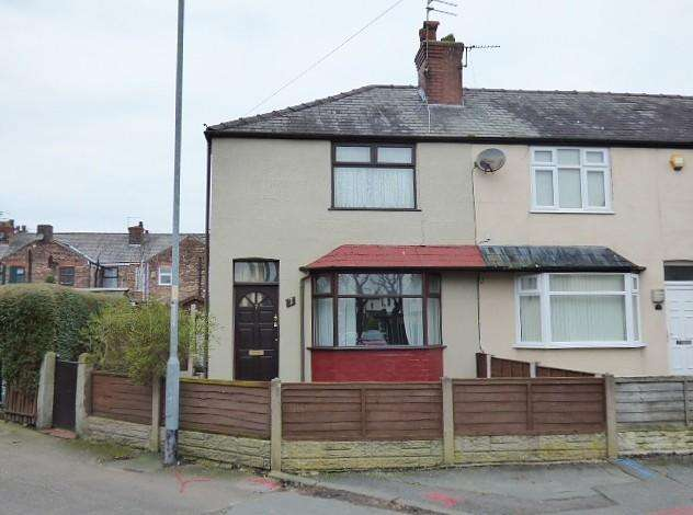 2 Bedrooms House for sale in Venns Road, Warrington