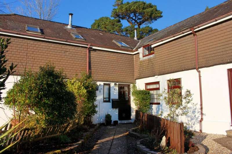 3 Bedrooms Barn Conversion Character Property for sale in Ashburton