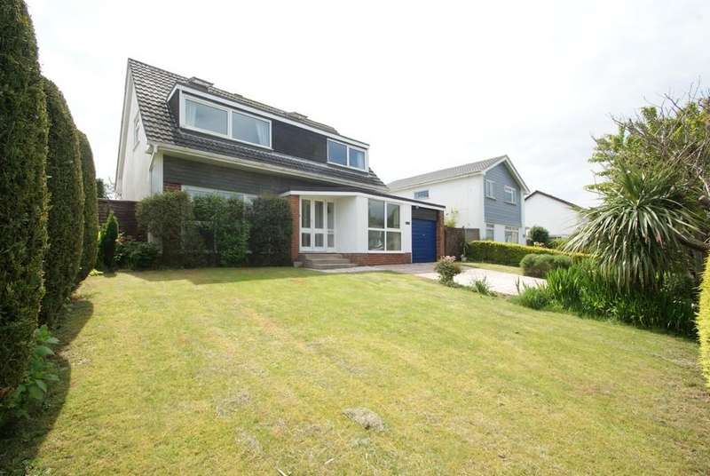 4 Bedrooms Detached House for sale in Broadstone Park Road | Livermead | Torquay