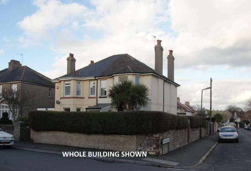 2 Bedrooms Flat for sale in Warbro Road | Torquay