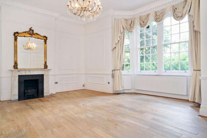 3 Bedrooms Maisonette Flat for sale in Hyde Park Place, London, W2
