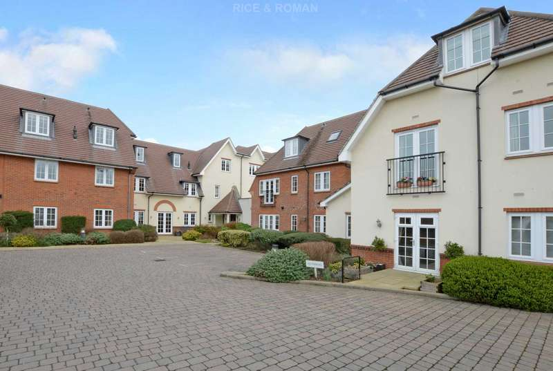 2 Bedrooms Retirement Property for sale in Cobham Grange, Cobham