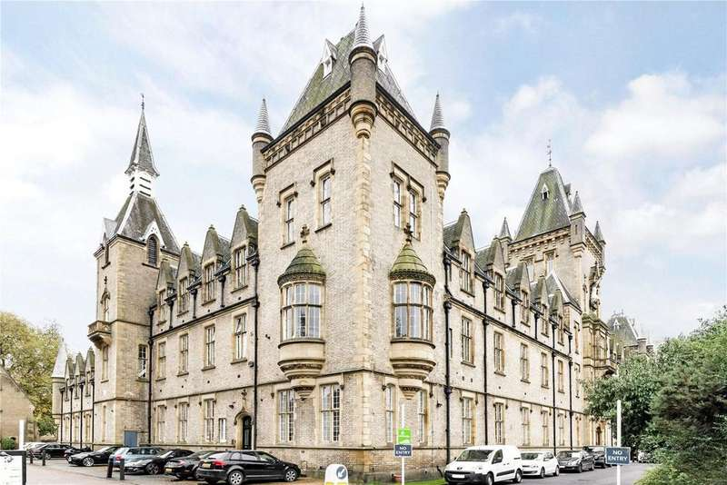 4 Bedrooms Flat for sale in Royal Victoria Patriotic Building, John Archer Way, London, SW18
