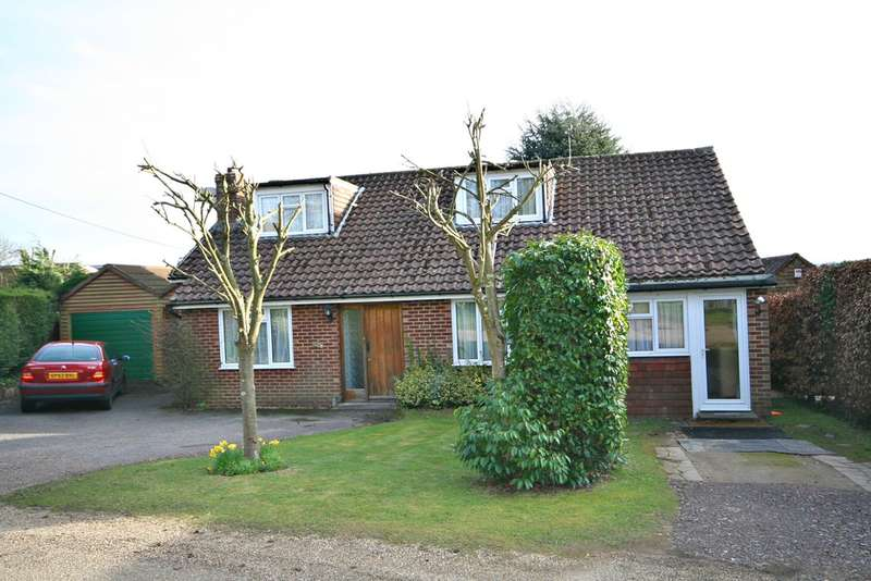 5 Bedrooms Detached House for sale in Billingshurst