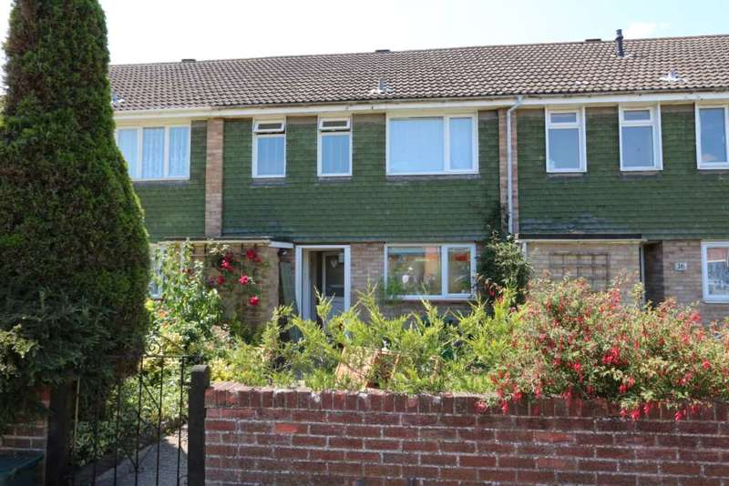 4 Bedrooms Terraced House for sale in Allnatt Avenue, Wallingford