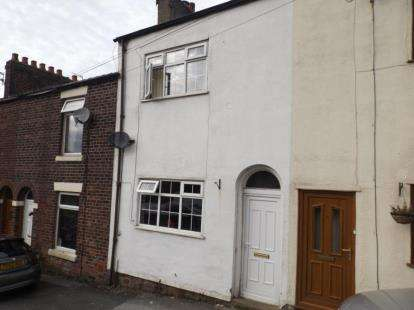 2 Bedrooms Terraced House for sale in Church Street, Higher Walton, Preston, Lancashire