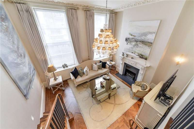 2 Bedrooms Flat for sale in The Lancasters, 75-89 Lancaster Gate, London, W2