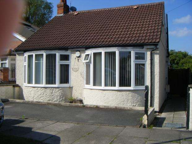 3 Bedrooms Detached Bungalow for sale in Melton Avenue Leicester
