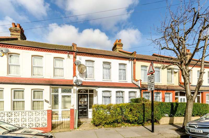 3 Bedrooms House for sale in Langdale Road, Thornton Heath, CR7