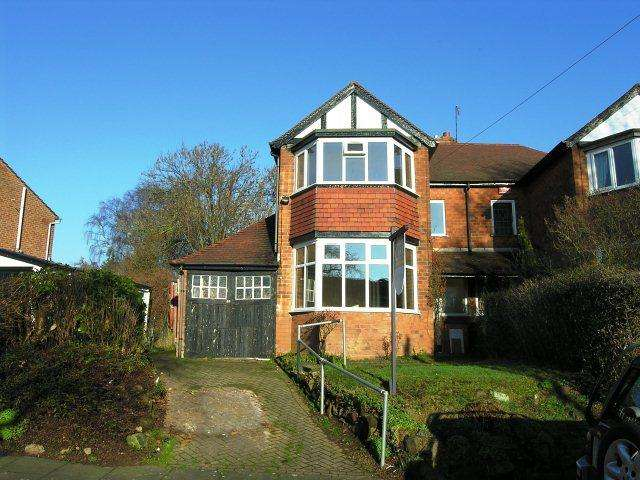 3 Bedrooms Semi Detached House for sale in Elmbridge Road,Perry Barr,Birmingham
