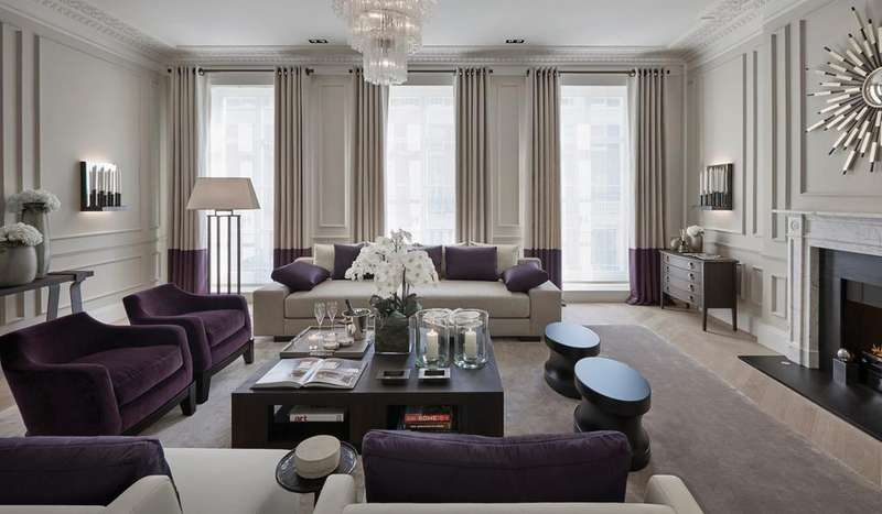 9 Bedrooms House for rent in Eaton Place, Belgravia, London, SW1X