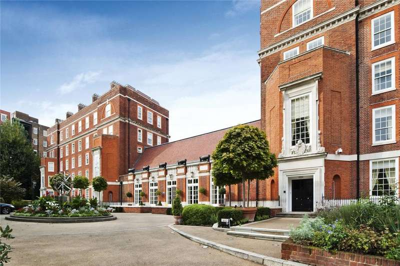 6 Bedrooms Flat for sale in Duchess Of Bedford's Walk, Kensington, London, W8