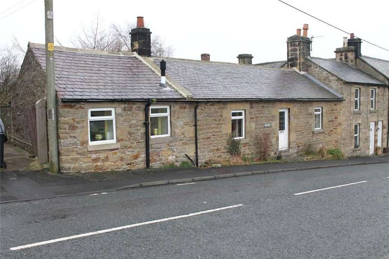 2 Bedrooms Unique Property for sale in West Woodburn, Hexham, Northumberland, NE48
