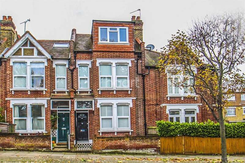 1 Bedroom Flat for sale in Rectory Lane, Tooting, SW17