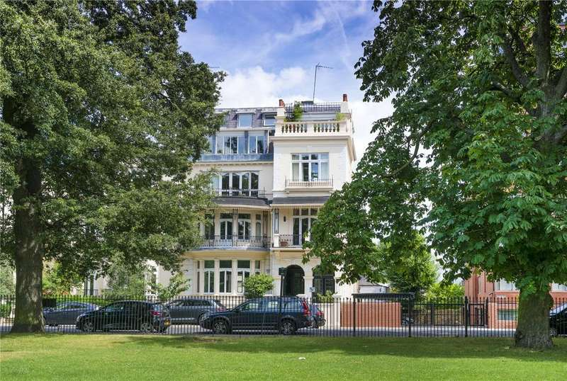 5 Bedrooms Flat for sale in Albert Terrace, Primrose Hill, London, NW1
