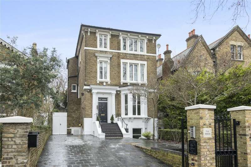 7 Bedrooms Detached House for sale in The Avenue, Twickenham, TW1