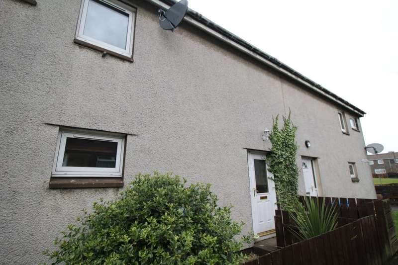 2 Bedrooms Property for sale in Huntly Avenue, Deans, Livingston, EH54