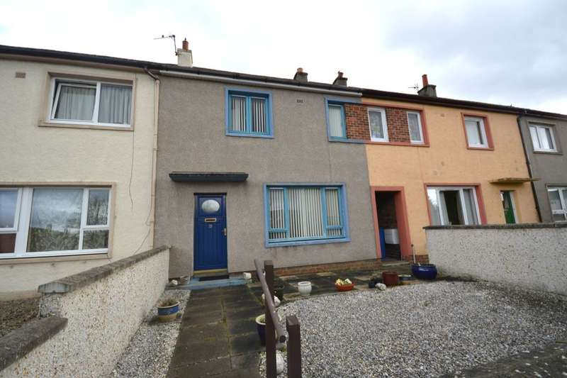 2 Bedrooms Property for sale in Clava Road, Inverness, IV2