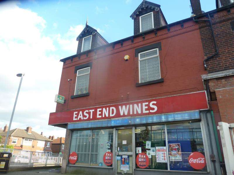 4 Bedrooms Shop Commercial for sale in East End Wines, York Road, LS9