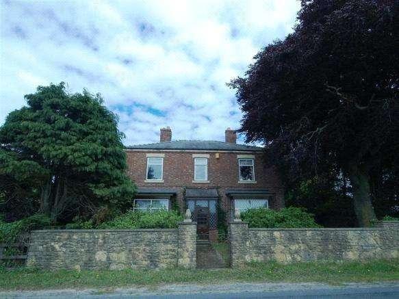 6 Bedrooms Detached House for sale in Burtree Lane, Darlington, County Durham, DL3