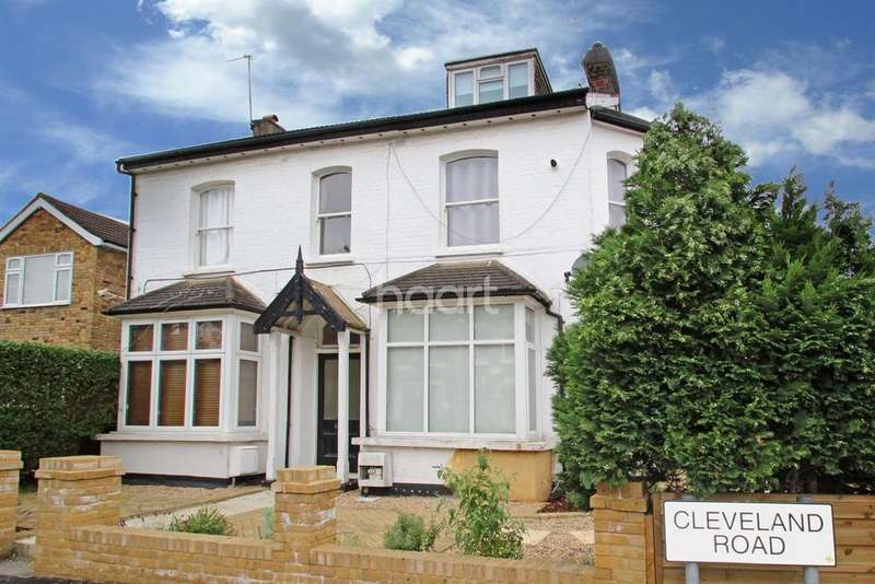 Studio Flat for sale in Cleveland Road , South Woodford, E18