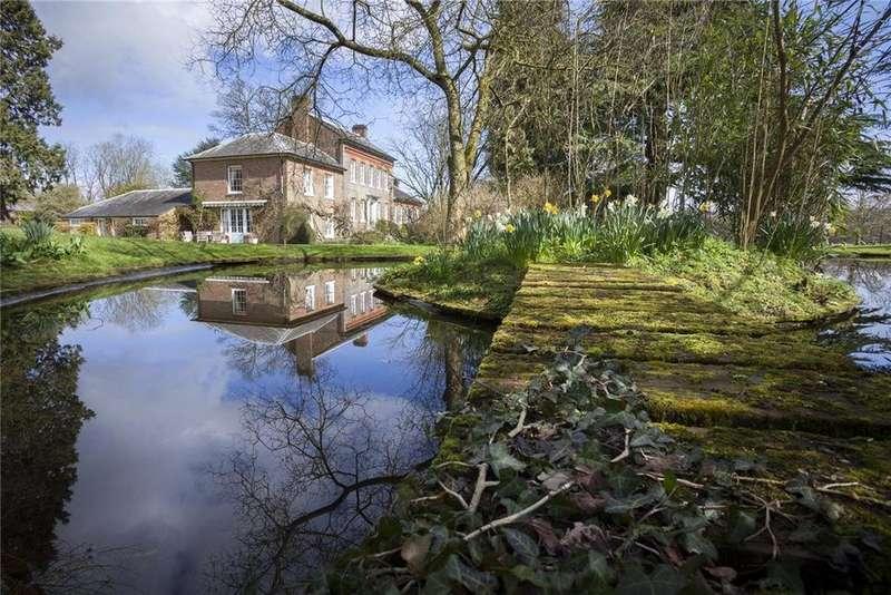5 Bedrooms Detached House for sale in London Road, Wendover, Aylesbury, HP22
