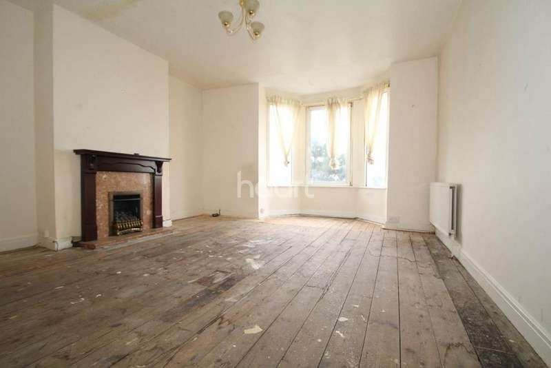 1 Bedroom Flat for sale in Worcester Court