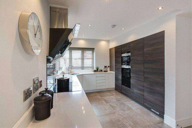 4 Bedrooms Detached House for sale in Home 3 - Cedar Court, London Road, Rockbeare, East Devon, EX5