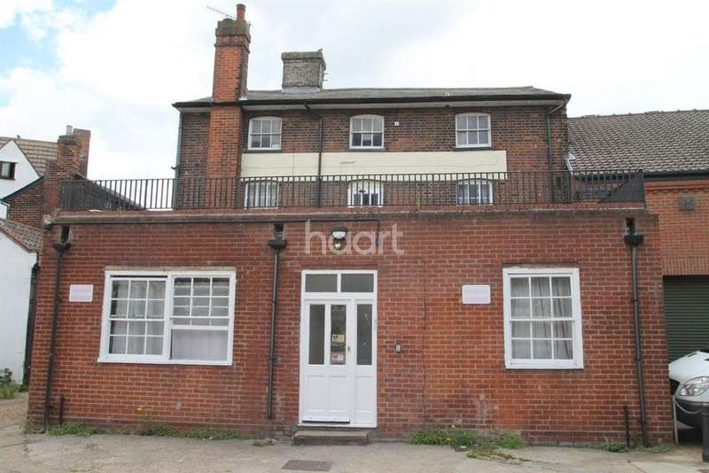 16 Bedrooms Detached House for sale in DUKE STREET, IP3